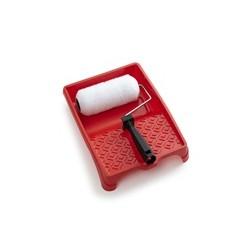 Rullesæt Cylinder 18 cm.
