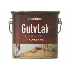 Junckers Gulvlak Halvblank 2,5 ltr.