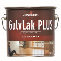 Junckers Gulvlak Plus Ultramat 2,5 ltr.