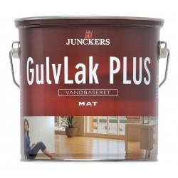 Junckers Gulvlak Plus Mat 2,5 ltr.