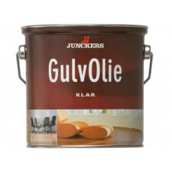 Junckers Gulvolie Klar 2,5 ltr.