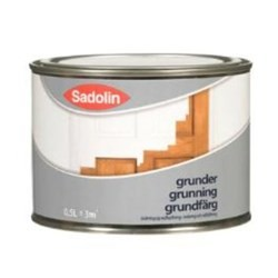 Sadolin Isolergrund 0,5 ltr.