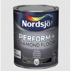 Nordsjo Perform+ Diamond Floor 1 ltr.