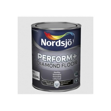 Nordsjo Perform+ Diamond Floor 1 ltr.