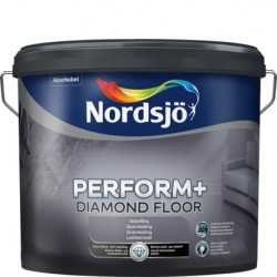 Nordsjo Perform+ Diamond Floor 10 ltr.