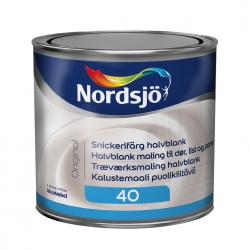 Nordsjo Original Træværk 40 0,5 ltr.