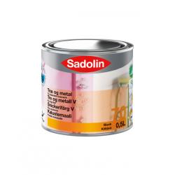 Sadolin Træ og Metal Blank (70) 0,5 ltr.
