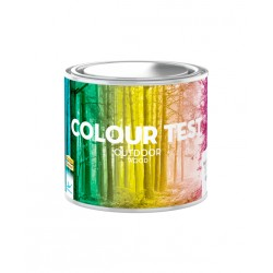Pinotex Colour Test Outdoor Wood 0,5 ltr.