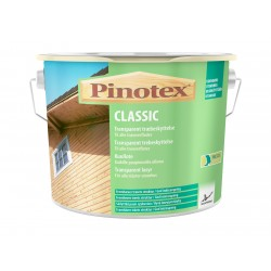 Pinotex Classic Transparent 1 ltr.