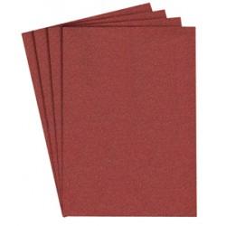 Sandpapir ark 1 stk.