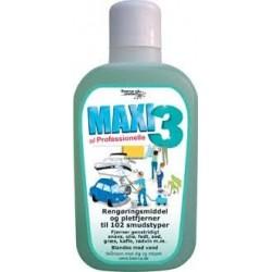 Maxi 3 Grundrens 1 ltr.