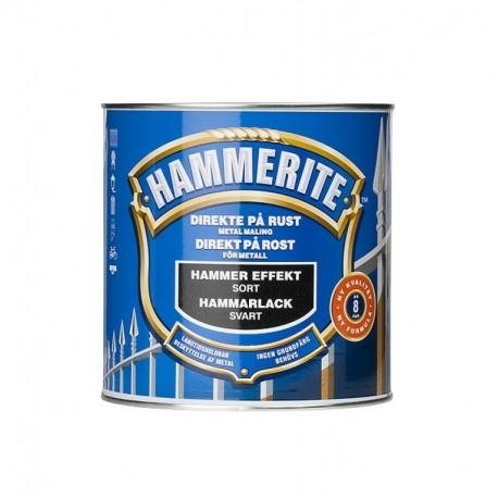 Hammerite Effekt 250 ml.