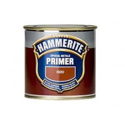Hammerite Special Metal Primer Rød 250 ml.