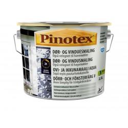 Pinotex Dør- og Vinduesmaling 2,5 ltr.
