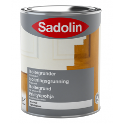 Sadolin Isolergrunder 1 ltr.