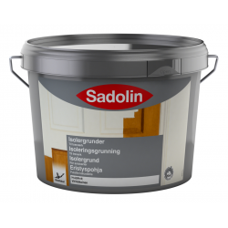 Sadolin Isolergrunder 2,5 ltr.