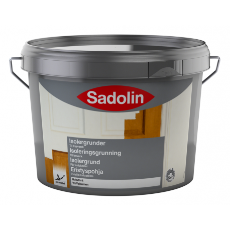 Sadolin Isolergrund 2,5 ltr.