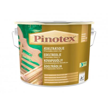 Pinotex Ædeltræsolie 2,5 ltr.