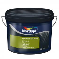Nordsjo Professional Isomat 10 ltr.