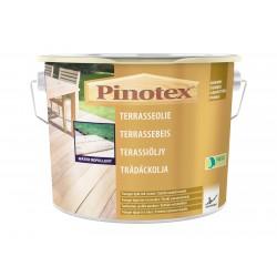 Pinotex Terrasseolie tonet 5 ltr.