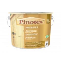 Pinotex Lærketræsolie 2,5 ltr.