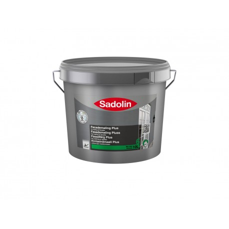 Sadolin Facademaling Plus 10 ltr.