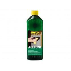 Acetone 1/2 ltr.