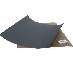 Vådslubepapir ark korn 400 1 stk.
