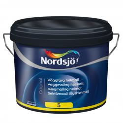 Nordsjö Original Vægmaling Helmat 10 ltr.