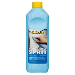 Sprit Denatureret 93% 1/2 ltr.