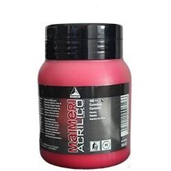 Maimeri Acrilico Acrylfarve 500 ml.