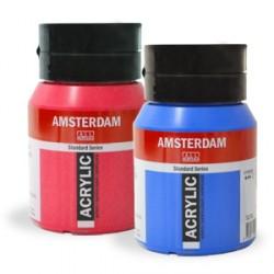 Amsterdam Standard Serie 500 ml.