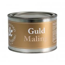 Guldmaling 500 ml.