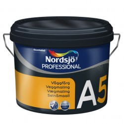 Nordsjö Professional Helmat A5 10 ltr. (Lys Råhvid)