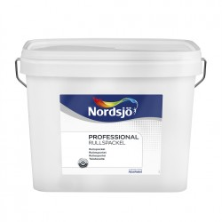 Nordsjo Professional Rullespartel Medium 15 ltr.
