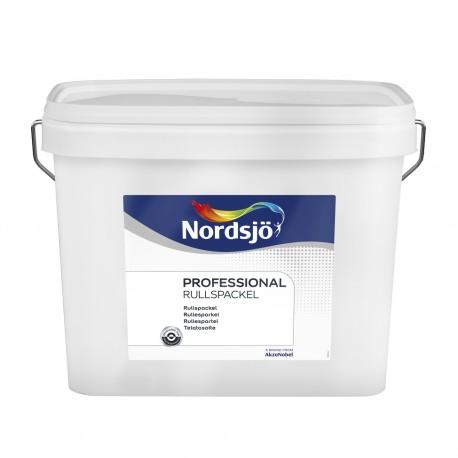 Nordsjo Professional Rullespartel Medium 15 ltr.