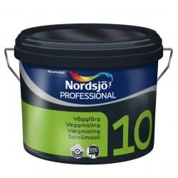 Nordsjö Professionel 10
