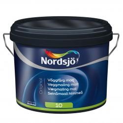 Nordsjö Original Vægmaling Mat