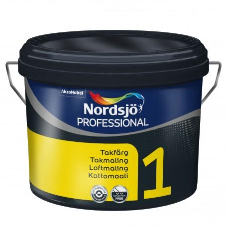 Nordsjo Professional 1 10 ltr.
