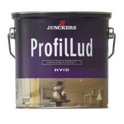 Junckers Profillud Hvid 2,5 ltr.