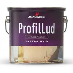 Junckers Profillud Ekstra Hvid 2,5 ltr.