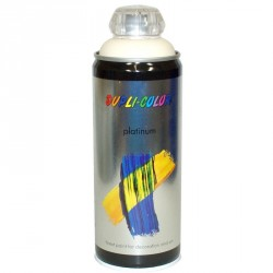 Dupli Color Platinum Spray 400 ml.