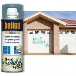 Belton Graffiti Fjerner 400 ml.