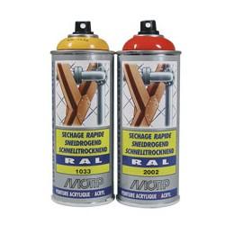 Motip Industri RAL 400 ml. 6 stk.