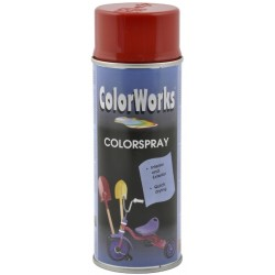 ColorWorks Color Spray 400 ml. 6 stk-