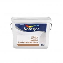 Nordsjö Vævlim 5 ltr.