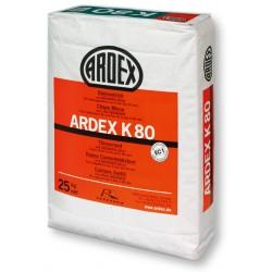 ARDEX K 80 25 kg.