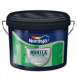 Murtex Acrylic Black 10 ltr.