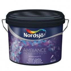 Nordsjö Ambiance Xtramat Glans 5 2,5 ltr.
