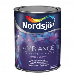 Nordsjö Ambiance Xtramat Glans 5 1ltr.